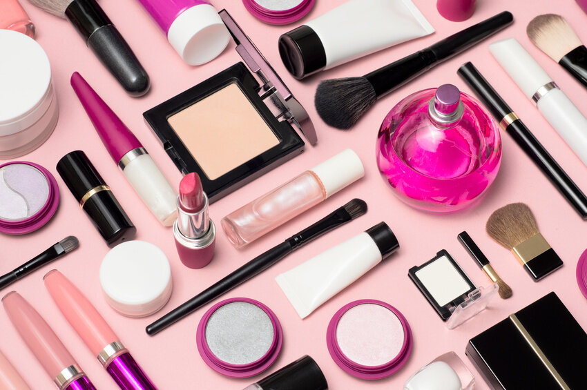 Top Cosmetic Packaging Design Trends
