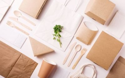 How To Design Effective Food Packaging